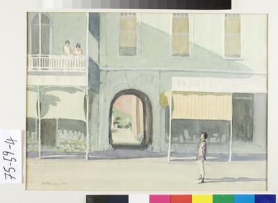 Peel Street Romeo