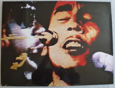 #74 Bob Marley TV1