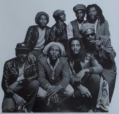 #31 The Wailers