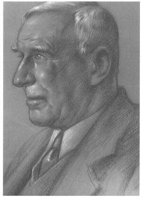 George Reynold