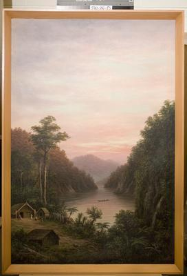 Wanganui River