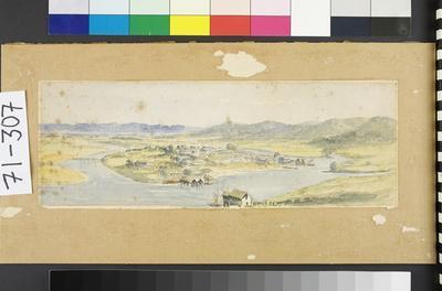 Gisborne 1870s