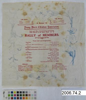 Rally of Members