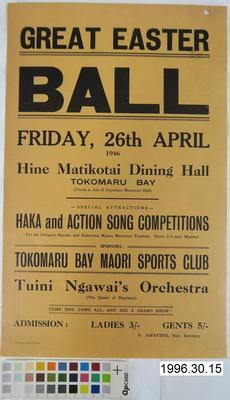 Great Easter Ball