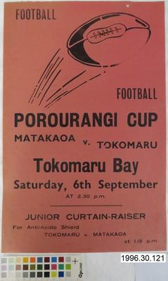 Porourangi Cup