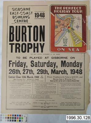 Burton Trophy