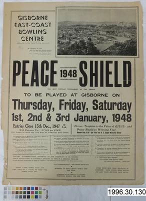 Peace Shield