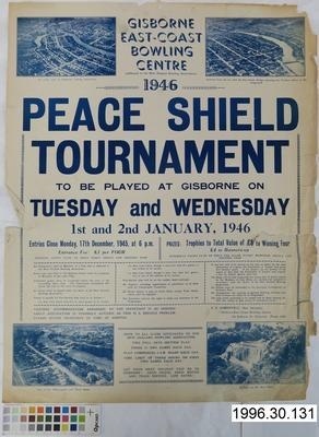 Peace Shield Tournament