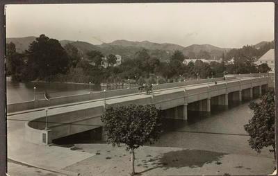 Peel Street Bridge