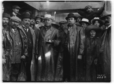 Glass plate negative; May 1909; 5309