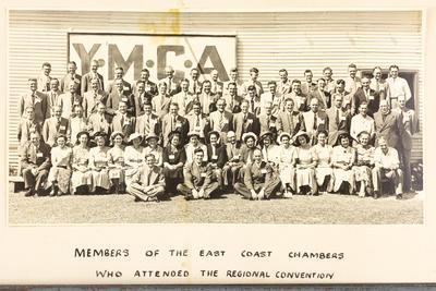 East Coast Jaycee Chambers