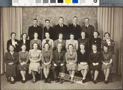 Knox Church Choir