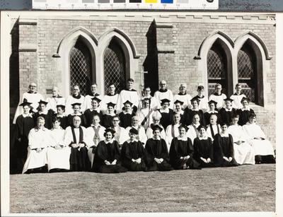 Holy Trinity Choir