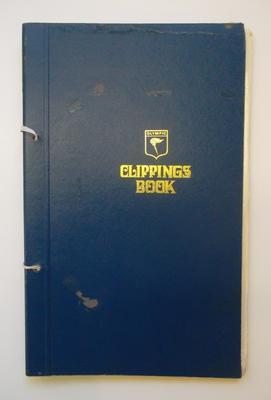 Photographic Record of Gladstone Road 1975