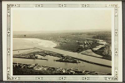 Gisborne Postcard