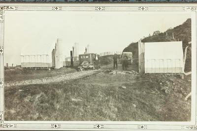 Kopuawhara Railway Camp