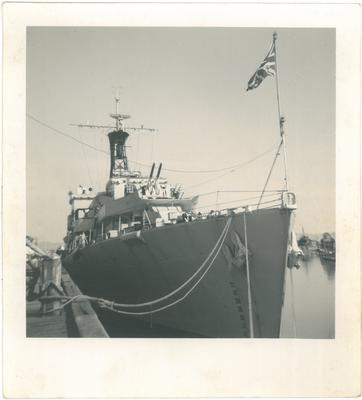 Photograph; Sep 1950; 31125
