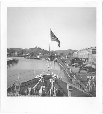 Photograph; Sep 1950; 31128