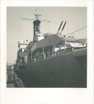Photograph; Sep 1950; 31129
