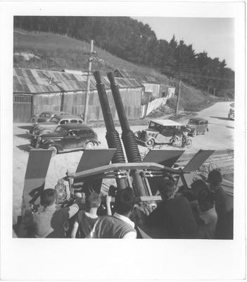 Photograph; Sep 1950; 31130