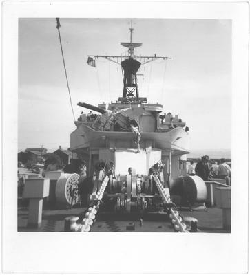 Photograph; Sep 1950; 31131