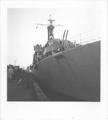 Photograph; Sep 1950; 31132