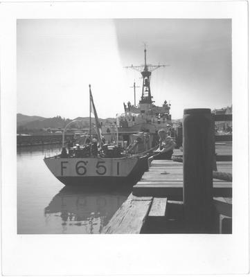 Photograph; Sep 1950; 31133