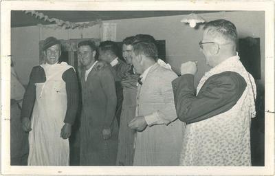 Photograph; Circa 1956; 31278