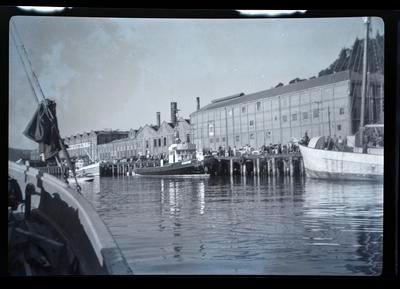 Port of Gisborne