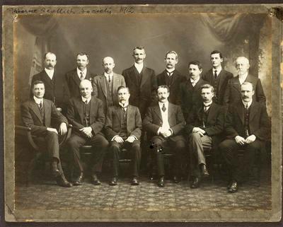 Gisborne Scottish Society