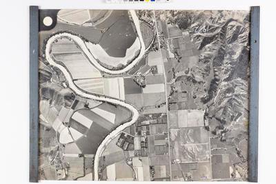 Ormond Loop, Waipaoa River; 1972; 35161