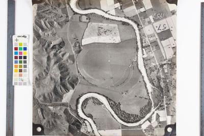 Ormond Loop, Waipaoa River; 1957; 35163