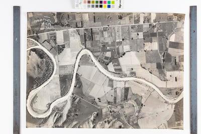 Ormond Loop, Waipaoa River; 1953; 35164