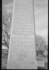 Sievwright Memorial