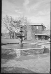 Fountain, Lawson Field Theatre; 31 Aug 1999; 35553