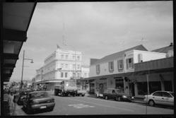 Lowe Street; 31 Aug 1999; 35556