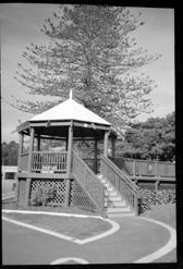 Tūranganui-Taruheru Bandstand