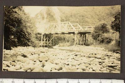 Mangapoike Bridge
