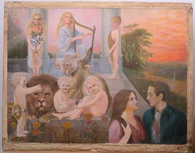 Milard Family Allegory