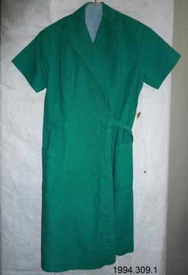 Wattie's uniform smock