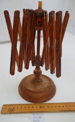 Needleworking equipment