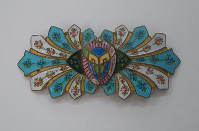 Clothing buckle