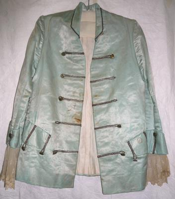 Jacket, Suit