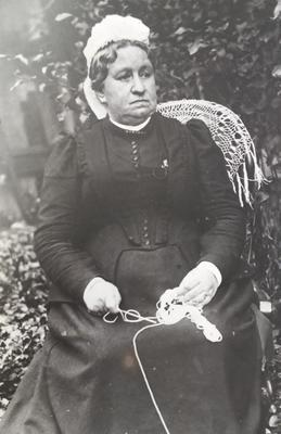 Harriet Ann Forbes