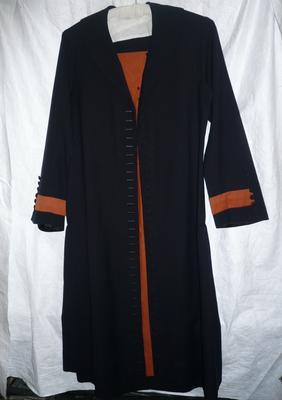 Coat, Dress