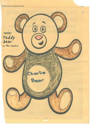 Charlie Bear picture