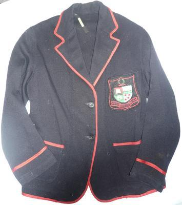 Gisborne Girls High School blazer