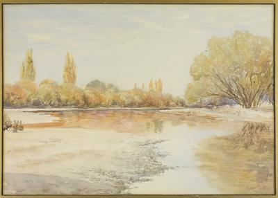 Tutaekuri River