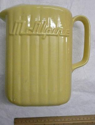 Crown Lynn jug