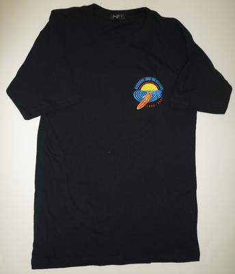 Surfing reunion t-shirt